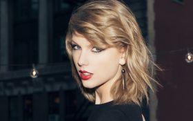 """Песня Тейлор Свифт прозвучит в продолжении """"50 оттенков серого"""": опубликовано видео"""