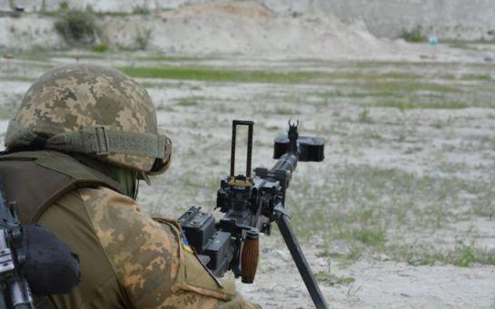 Украинские воины готовы - штаб ООС выступил с неожиданным объявлением