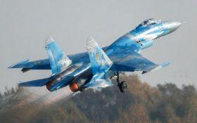 Падіння Су-27 під Вінницею: опубліковано фото загиблого підполковника США