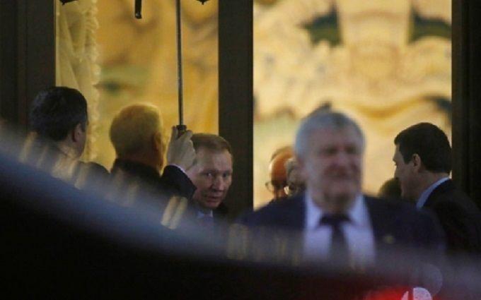 Переговоры по Донбассу: появилась интересная деталь об украинской делегации, опубликовано видео