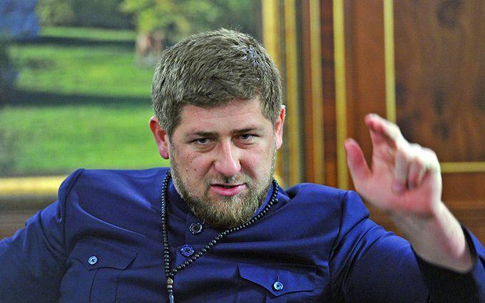 Кадиров виклав відео нової дитячої бійки з їдким коментарем