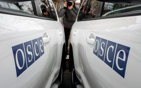 У Путина уже диктуют условия насчет миссии ОБСЕ на Донбассе