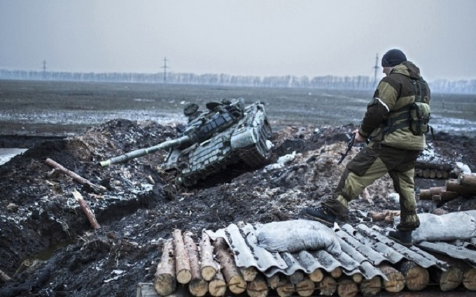 Порошенко просил врать о боях в Дебальцево - волонтер