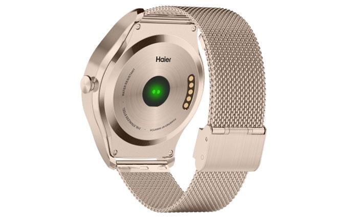 Показаны новые смарт-часы от компании Haier (2)