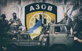 """Боевики ЛНР - трусы: """"Азов"""" сделал заявление по задержанным ультрас"""