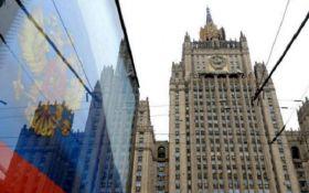 Влада РФ представила свою версію введення воєнного стану в Україні