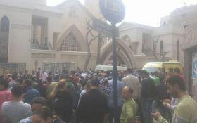 Теракты в Египте: появились новые данные о погибших
