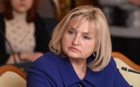 Дружина генпрокурора стала ближче до президента: у Ірини Луценко нова посада