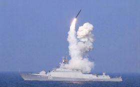 Ракетний удар Росії по Україні: Міноборони прокоментувало нову загрозу
