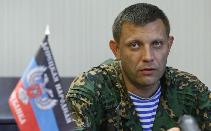 Ватажок ДНР знову розмріявся про вибори: з'явилося відео