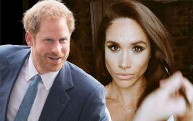 Принц Гарри впервые появился на публике со своей возлюбленной