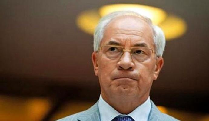 Суд ЕС отменил первое решение о применении санкций против Азарова
