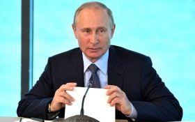 Путин разозлил страны НАТО визитом в непризнанную Абхазию