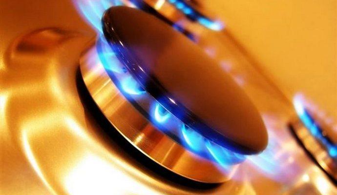 Обсяги надходження газу з Європи виросли майже на чверть