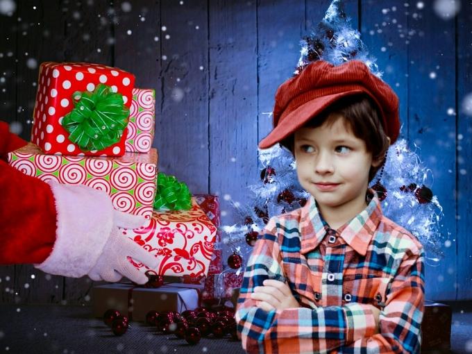 Что подарить на Новый год 2019: лучшие подарки для родных, любимых, детей и коллег (4)