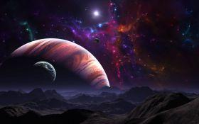 Захватывающее путешествие: NASA создало виртуальный симулятор для посещения экзопланет