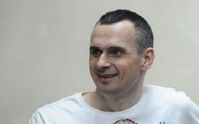 Бережи себе: Сущенко звернувся до Сенцова