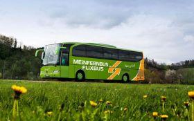 В Украине начинает работу европейский автобусный лоукост-перевозчик