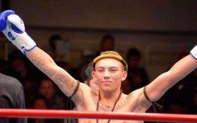 20-летний боксер умер, сгоняя лишний вес
