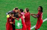 Португалия по пенальти вышла в полуфинал Евро-2016: опубликовано видео