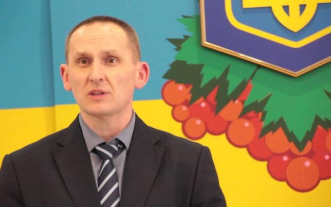 Скандальный начальник винницкой полиции: Я ушел сам, не согласен с системой