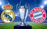Де дивитися онлайн матч Реал - Баварія: розклад трансляцій