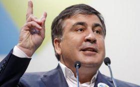 Саакашвили анонсировал свое возвращение в Украину: появилось видео