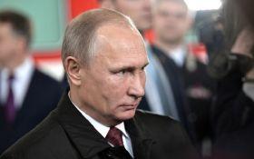 У Німеччині завдали ще одного безжалісного удару по Путіну - перші подробиці