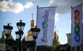Евровидение-2017: в Киев прибыли первые участники, а в продажу поступили билеты