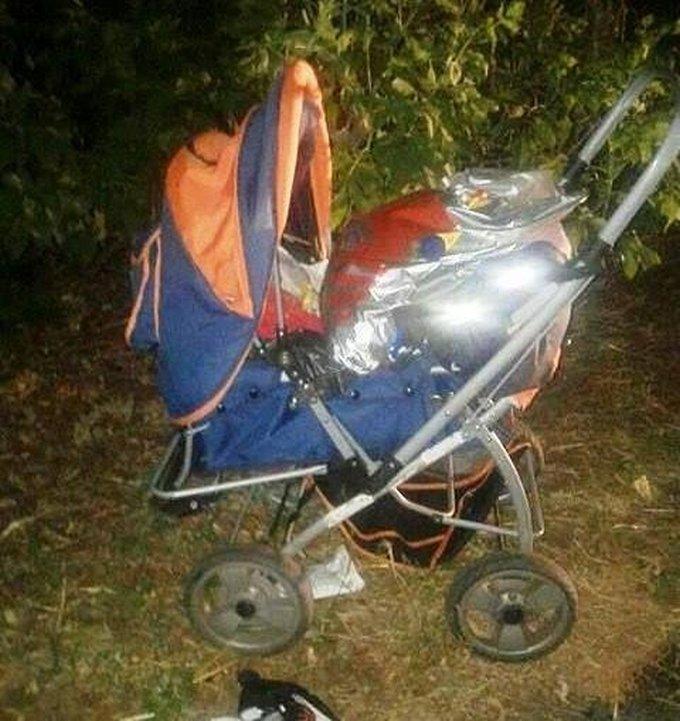 На Київщині п'яний водій збив трьох дітей: стали відомі подробиці аварії (1)