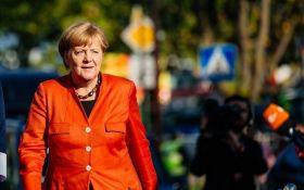 Рейтинг Меркель обвалился до исторического минимума - названа причина