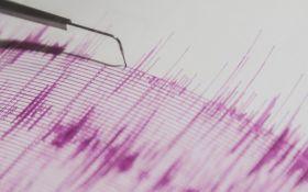 Землетрясение в Украине: появились новые видео