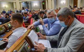Рада приняла чрезвычайно важное для украинцев решение