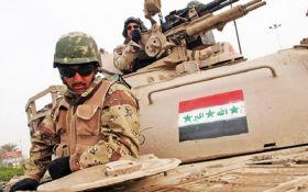 Ірак оголосив про початок штурму позицій ІДІЛ в Мосулі
