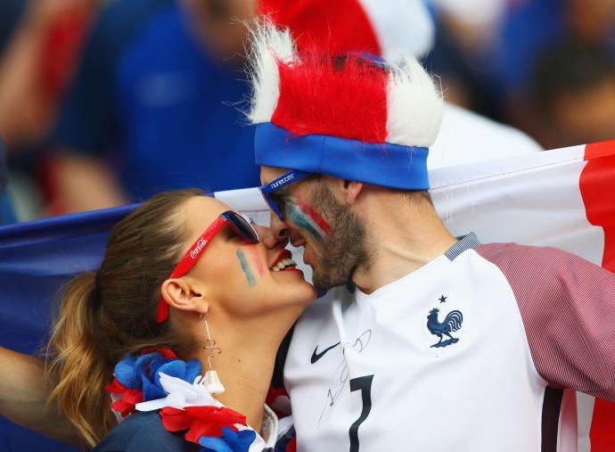 Португалія - Франція: онлайн трансляція фіналу Євро-2016 (15)