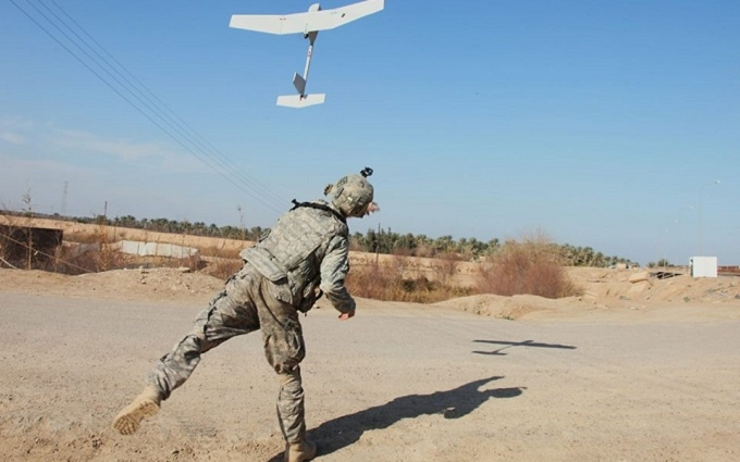 США передають Україні цінну військову техніку: з'явилися подробиці