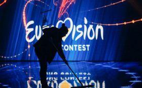 Сцена Евровидения-2017 почти готова, завтра начнутся репетиции: появились фото