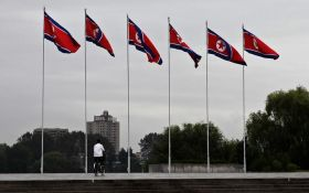 Южная Корея рассказала, сколько еще ядерного оружия есть в КНДР