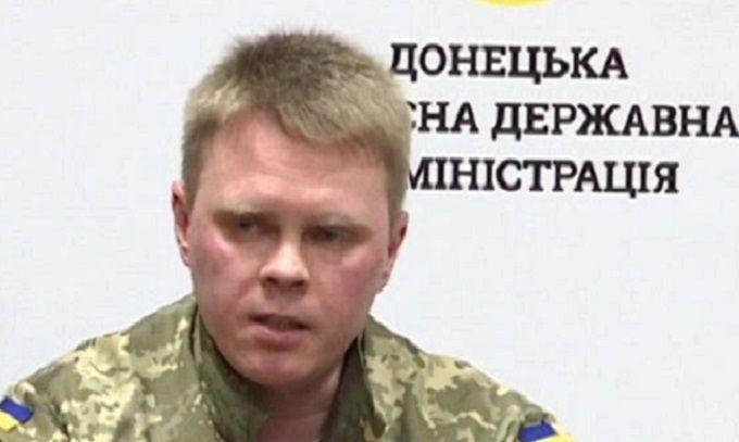 Стало известно, кто возглавит Донецкую область вместо Жебривского