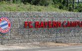Бавария открыла новую молодежную академию