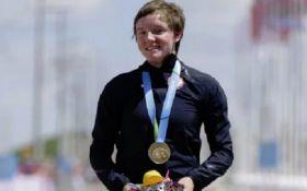 Известная американская спортсменка совершила самоубийство