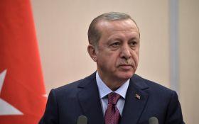 Туреччина знайде нових друзів: Ердоган висунув нові погрози на адресу США