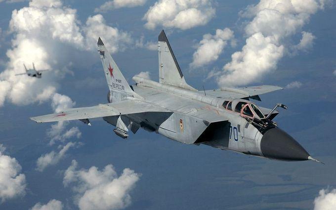 Между военными США и России произошел новый инцидент над Черным морем - СМИ