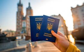 Україна затвердила угоди про безвізовий режим ще з двома країнами