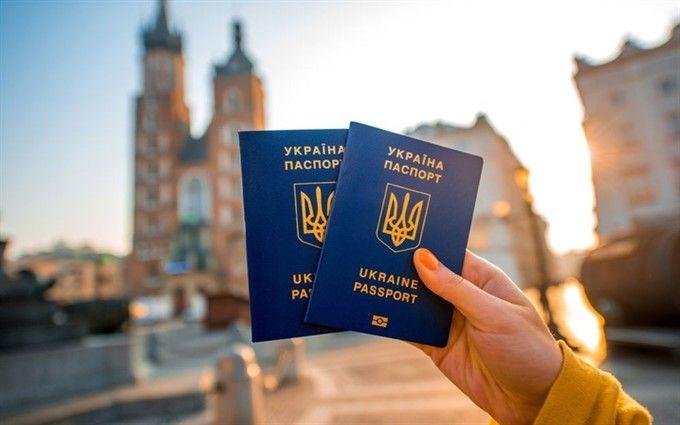 Украина получила безвиз сКатаром иостровами Антигуа иБарбуда