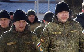 Росія назвала умови повернення своїх офіцерів в СЦКК