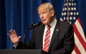 """""""Майно Путіна"""": в США розкритикували Трампа за обмовку після переговорів в Гельсінкі"""
