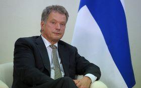 Фінляндія зробила важливу заяву по миротворцям на Донбасі