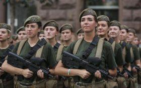 Більше 3 тисяч офіцерів: скільки жінок служить в українській армії