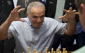 Известный шахматист вернулся в спорт через 12 лет